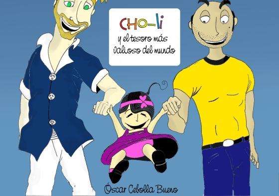 Cho-li